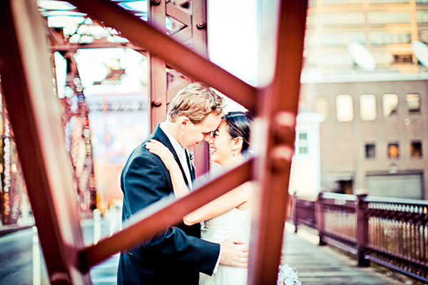 Gallery 1028 Chicago Wedding Photography